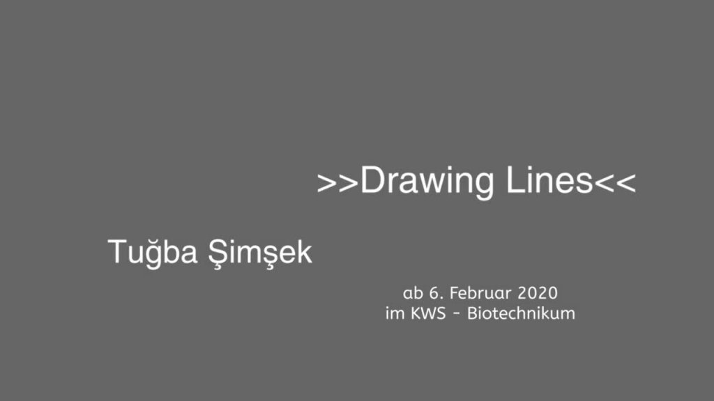 Drawing LinesShortcut
